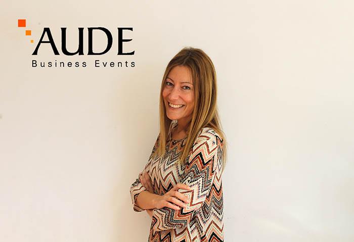 Aude Business Events, organizadora de Melco, tiene nueva directora general