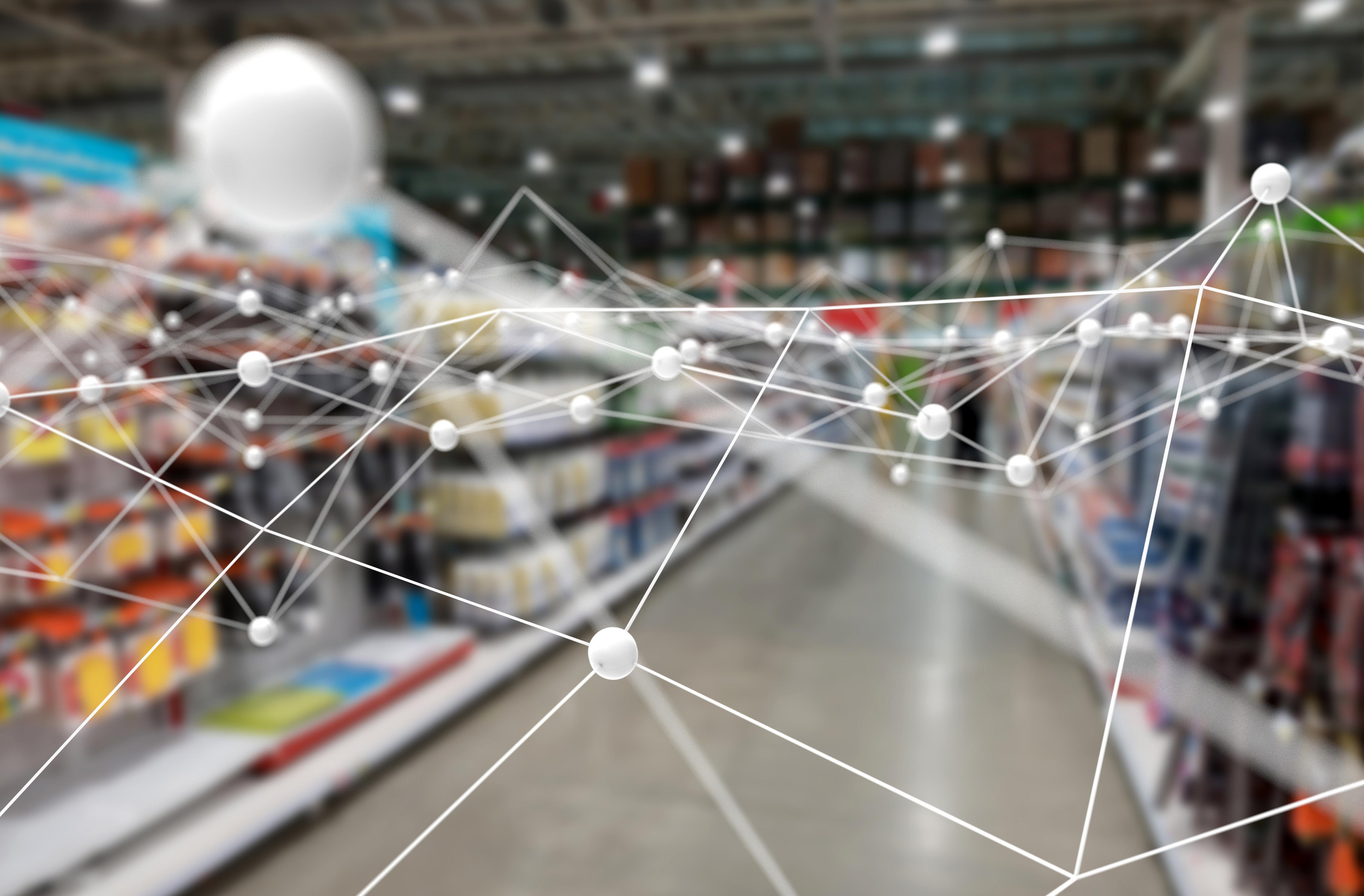 Evolve Store 2.5 de Checkpoint Systems, para controlar las tiendas en tiempo real