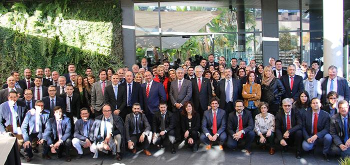 Grupo Taurus Celebra su Convención Nacional de Ventas 2018