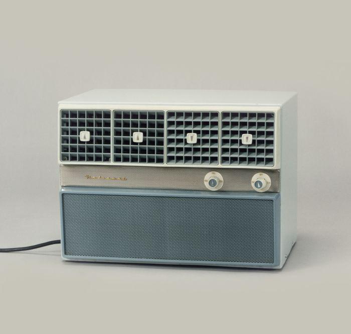 Panasonic,aire acondicionado, climatización, aniversario, 60 años