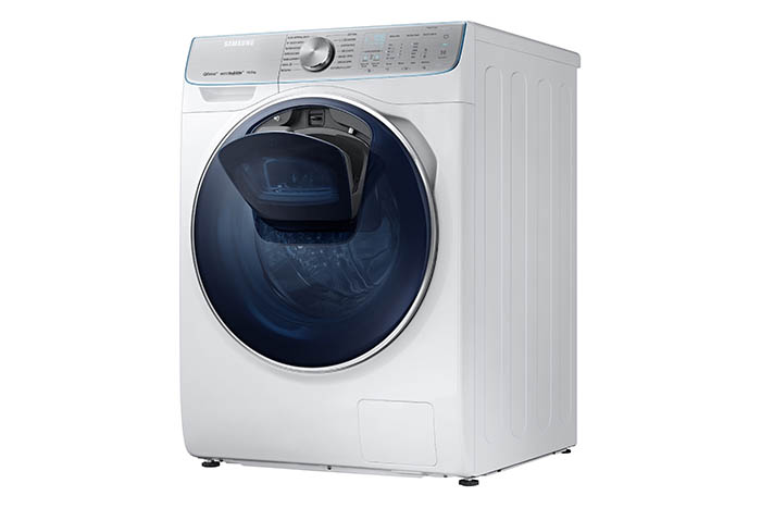 Samsung, Samsung European Forum, electrodomésticos samsung, frigorifico family hub, frigorifico s8000, lavadora quickdrive