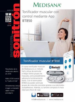 Sonitron 414