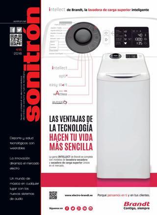 Sonitron 411