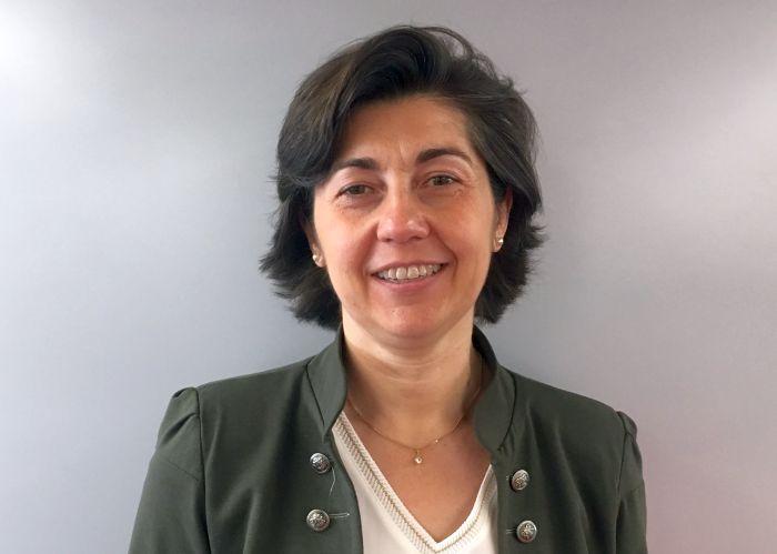 Beatriz Arias Teka