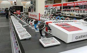 mediamarkt, tiendas de electrodomésticos, nuevas tecnologías