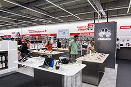 tienda Media Markt de Gerona