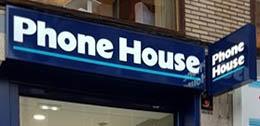Tienda de telefonía Phone House