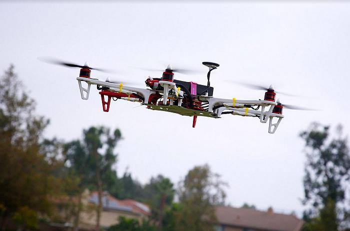 normativa europea drones