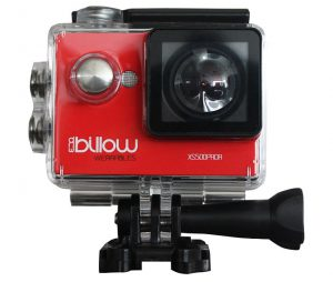 Action cameras XS500PRO