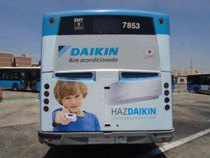Daikin campanya verano 2017