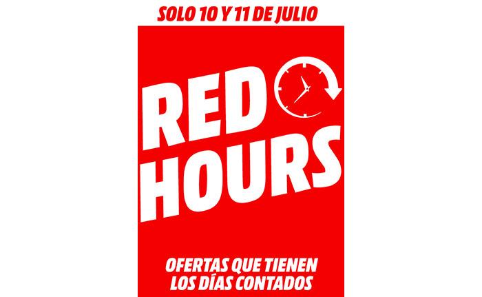 MediaMarkt Red Hours