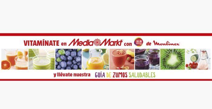 Vitamínate MediaMarkt