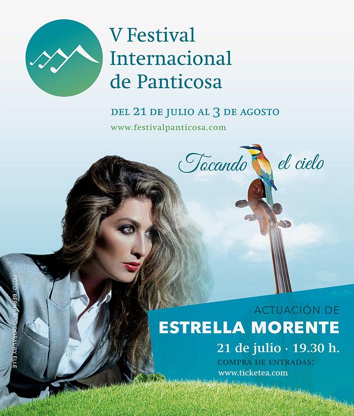 Festival de Música de Panticosa Euronics