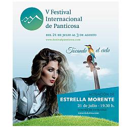 Euronics patrocinador festival panticosa