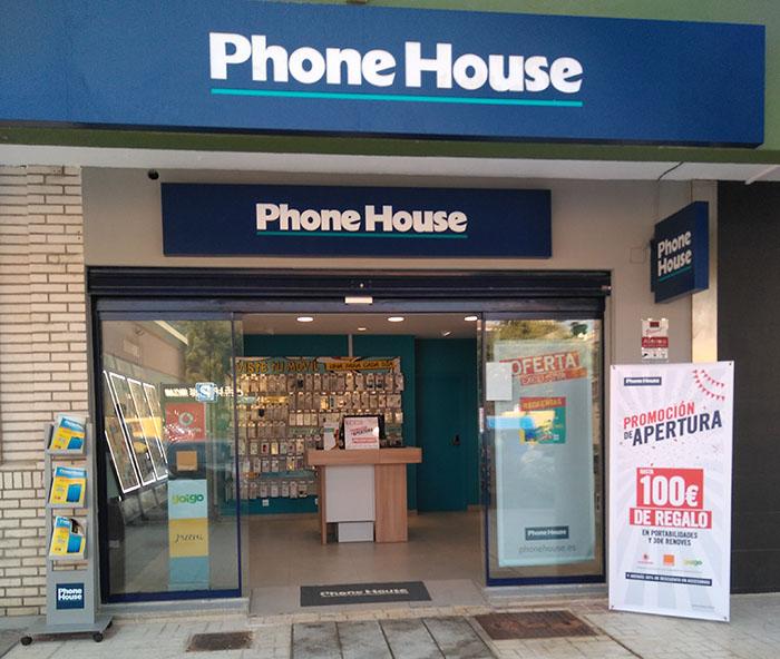 Phone House Málaga, Barrio del Palo, comprar teléfono, telefonía móvil, tienda de teléfonos, tienda de telefonía Móvil Samsumg Galaxy S8