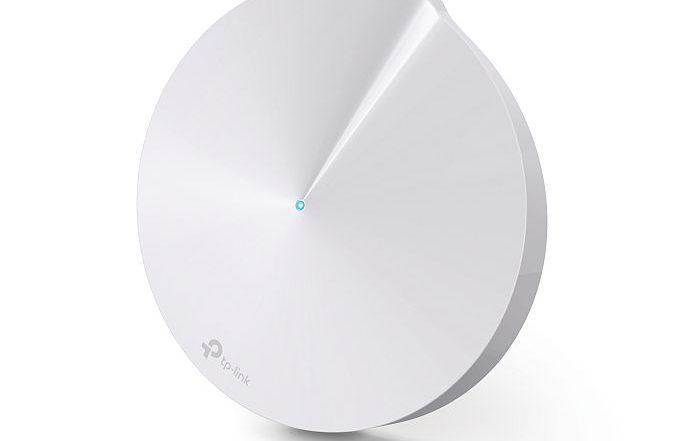 Deco M5 TP-Link conectividad WiFi hogar antivirus HomeCare Adaptative Routing Technology