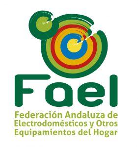 Federación Andaluza de Electrodomésticos, FAEL, RAEEimplícate, RAEE Andalucía, gestión de residuos, Consejería de Medio Ambiente y Ordenación del Territorio, Federación Andaluza de Municipios y Provincias, ECOLEC, ERP, Ecoasimelec