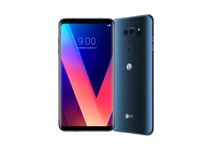 LG, LG V30, IFA, Smartphone, Juno Cho, LG Electronics, smartphone premium