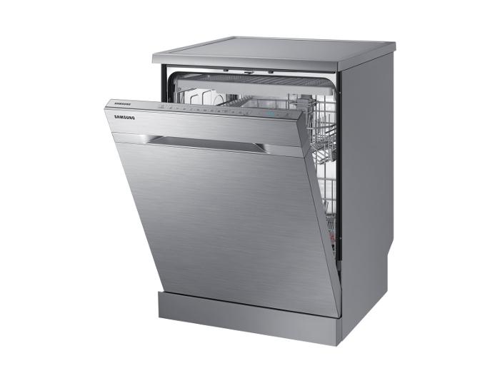 lavavajillas, eficiencia energética A+++ , Esther Alonso, Rápido 55', puerta AutoOpen, Zona Booster, Samsung, WaterWall,