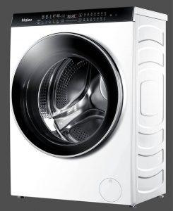 lavadora secadora haier superdrum, lavadora gran capacidad, ahorro energético, haier Super Drum, electrodomésticos, haier
