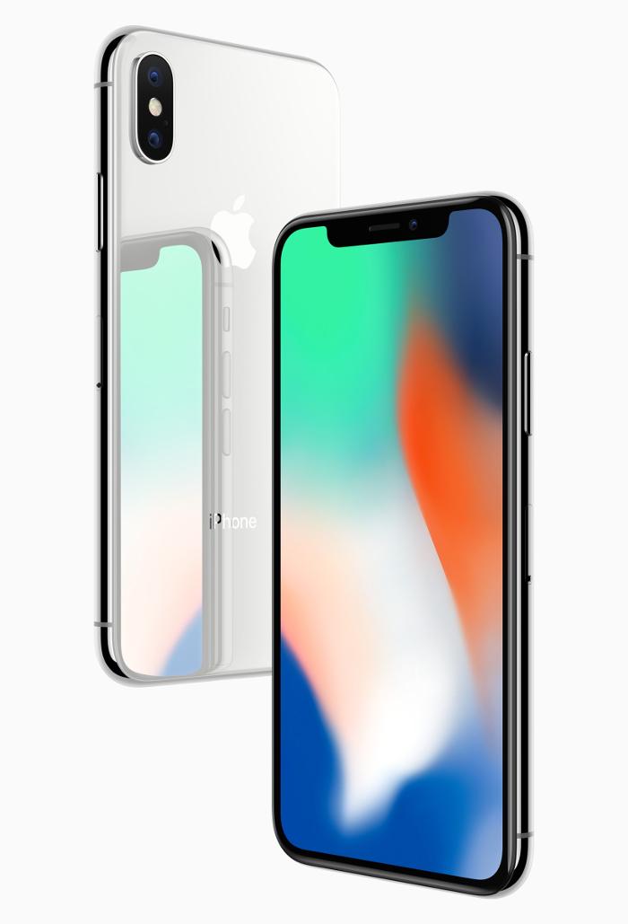 Apple Watch Series 3, iPhoneX, Apple Keynote 2017, iPhone 8, iPhone 8 Plus, Apple TV 4K,