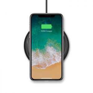 Mophie, carga inalámbrica, cargador, iPhone 8, iPhone 8 Plus, iPhoneX,