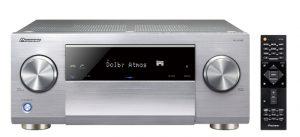 Pioneer, IFA, SX-N30AE, SX-10AE, Dolby Atmos, DTS:X, receptor AV de 7.2 canales, SC-LX502, Onkyo, Teac, receptores estéreo, Onkyomusic