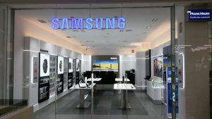 Samsung Experience, Phone House, Tenerife, demo experience, smartphone