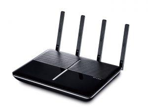 firmware , soluciones de conectividad, TP-Link, router, punto de acceso, Krack, protocolo de seguridad inalámbrico WPA2,