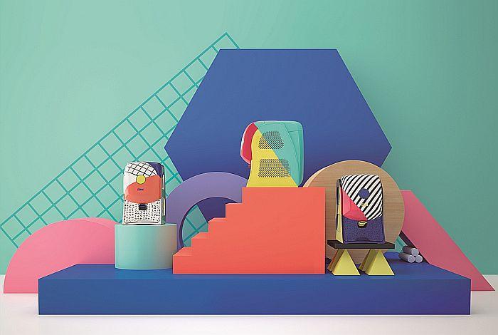 arquitectura y diseño industrial