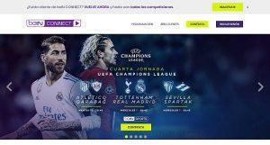 beIN Connect, media pro, Hisense Iberia, acuerdo, app, televisor, smart TV, futbol en TV, gol TV