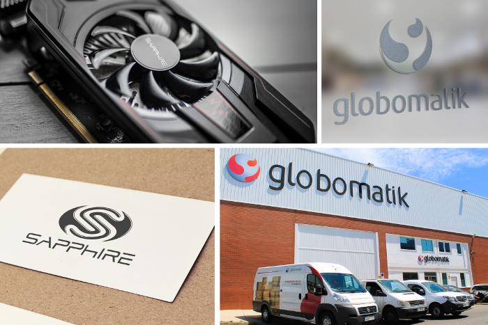 Francisco Valverde, Globomatik, tarjeta gráfica, mayorista, Sapphire, distribución,