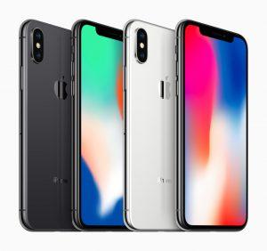 iPhone Trade-Up Program, Animoji , TrueDepth, Face ID, iPhone X, realidad aumentada, aprendizaje automático, smartphone, Apple,