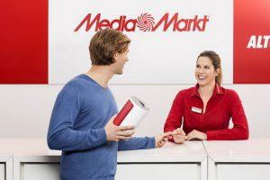 MediaMarktSaturn Retail Group, tiendas de electrodomésticos, start ups, innovación en retails, experiencia de compra, punto de venta, tienda electro, punto de venta, establecimiento, televisor