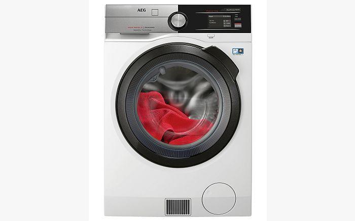 Lavasecadora AEG