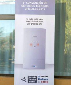 Aula On Line de Junkers Bosch Insight Bosch Termotecnia Grupo Bosch Mobile Spare Part App Servicios Técnicos Oficiales