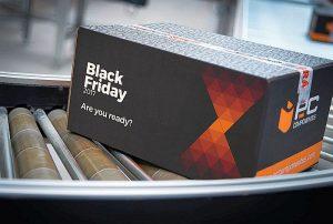 PcComponentes Black Week semana Black eCommerce retail tecnología informática Pre-Black Friday Black Friday Single Day