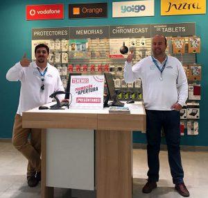 Phone House La Rinconada Sevilla Hábitos de consumo de telefonía