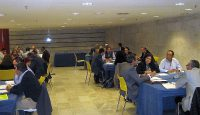 A3e AEDICI ASHRAE SPAIN CHAPTER AFEC ATECYR CNI FEDECAI IFMA Workshop de Calidad de Aire Interior IFEMA climatización
