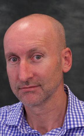 David Ellis, Tech Data, seguridad, mayorista, nuevas tecnologías, productos de seguridad, Europa