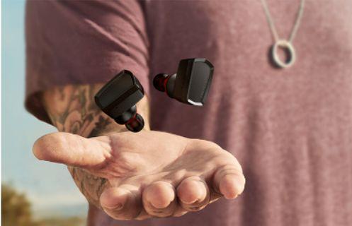 Tecnología True Wireless, Energy Sistem, auriculares inalámbricos, Earphones 6
