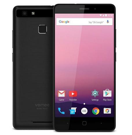 Vernee, smartphone, World Driver, mercado español, acuerdo de distribución, teléfono móvil, vernee Thor