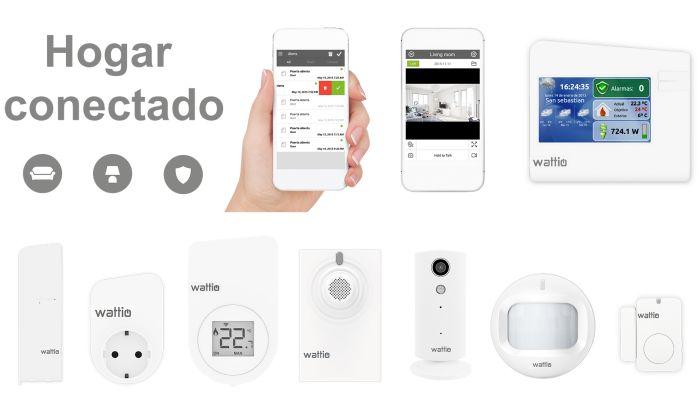 Ingram Micro Wattio Smart Home Movilidad canales de distribución Retail Movilidad Telefonía SMB