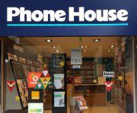 Phone House Hábitos de consumo de telefonía outlet corner contenidos de cine y series reparaciones outlet remóvil seguros para móvil smartphones tabletas wearables accesorios
