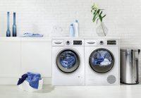 Balay, lavadoras ExtraSilencio, motor ExtraSilencio, paneles antivibración, sensor 3G, tecnología AquaControl
