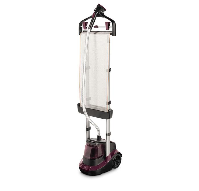 Rowenta Expert Precision, cepillo de vapor, planchado de ropa, Rowenta, electrodoméstico, sistema de planchado de ropa, grupo SEB
