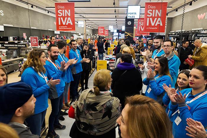 Worten Écija, tienda worten, tienda de electrosomésticos, comprar electrodomésticos en Écija, cadena Worten