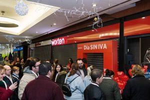 Navidad, compras, regalos, electrodomésticos, comprar por internet, perfumes, productos tecnológicos, Worten, GfK