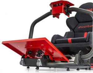 Respawn SG-1 Comp-V sistema Evolve ThrustMaster Dirt Master eSports gaming accesorios para eSports accesorios para gaming Sparco MCR