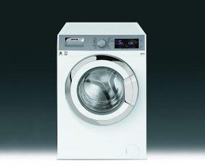 lavadora WHT814LSES motor Inverter Smeg